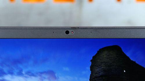 Lenovo ThinkPad T14 Gen 1 - kamerka IR zzasłoną ThinkShutter