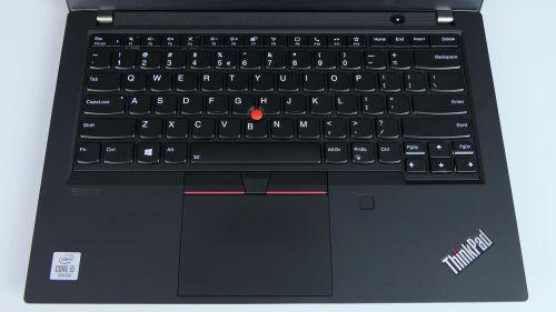 Lenovo ThinkPad T14 Gen 1 - pulpit roboczy
