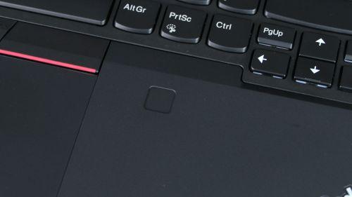 Lenovo ThinkPad T14 Gen 1 - czytnik linii papilarne