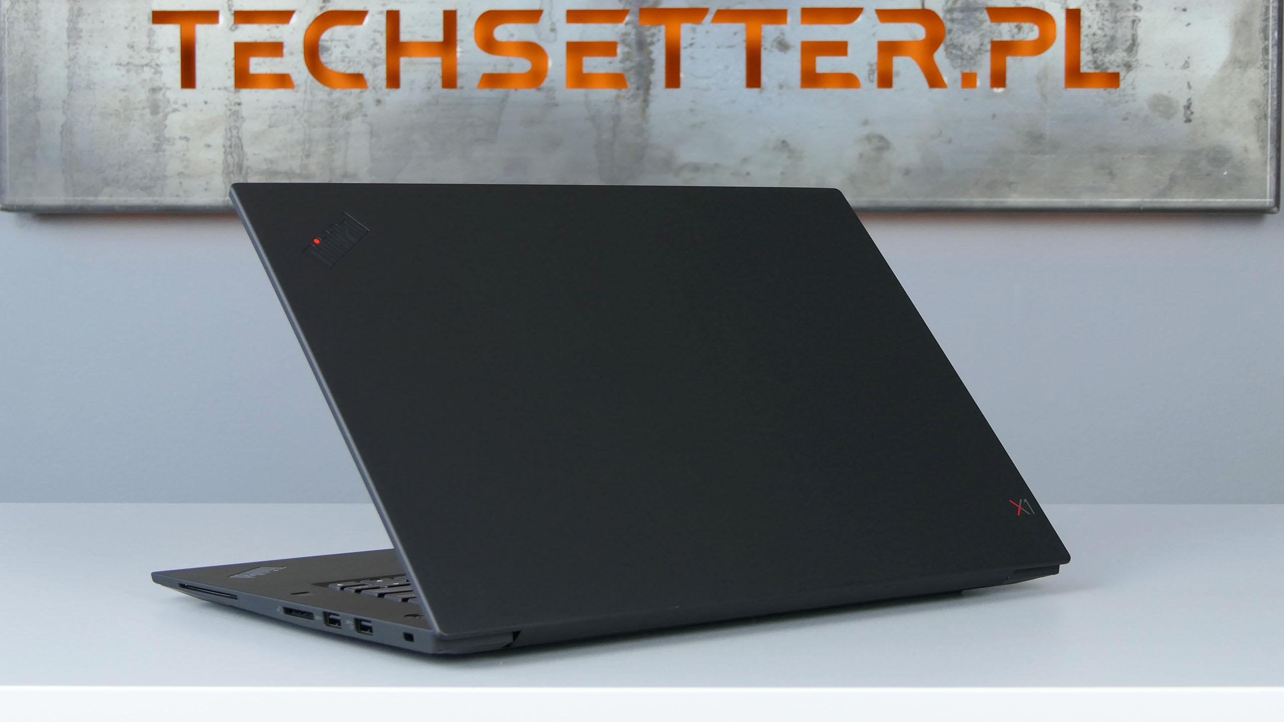 Lenovo ThinkPad X1 Extreme 2nd Gen