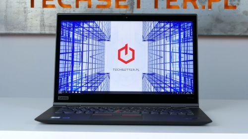 Lenovo ThinkPad X1 Yoga 3rd Gen