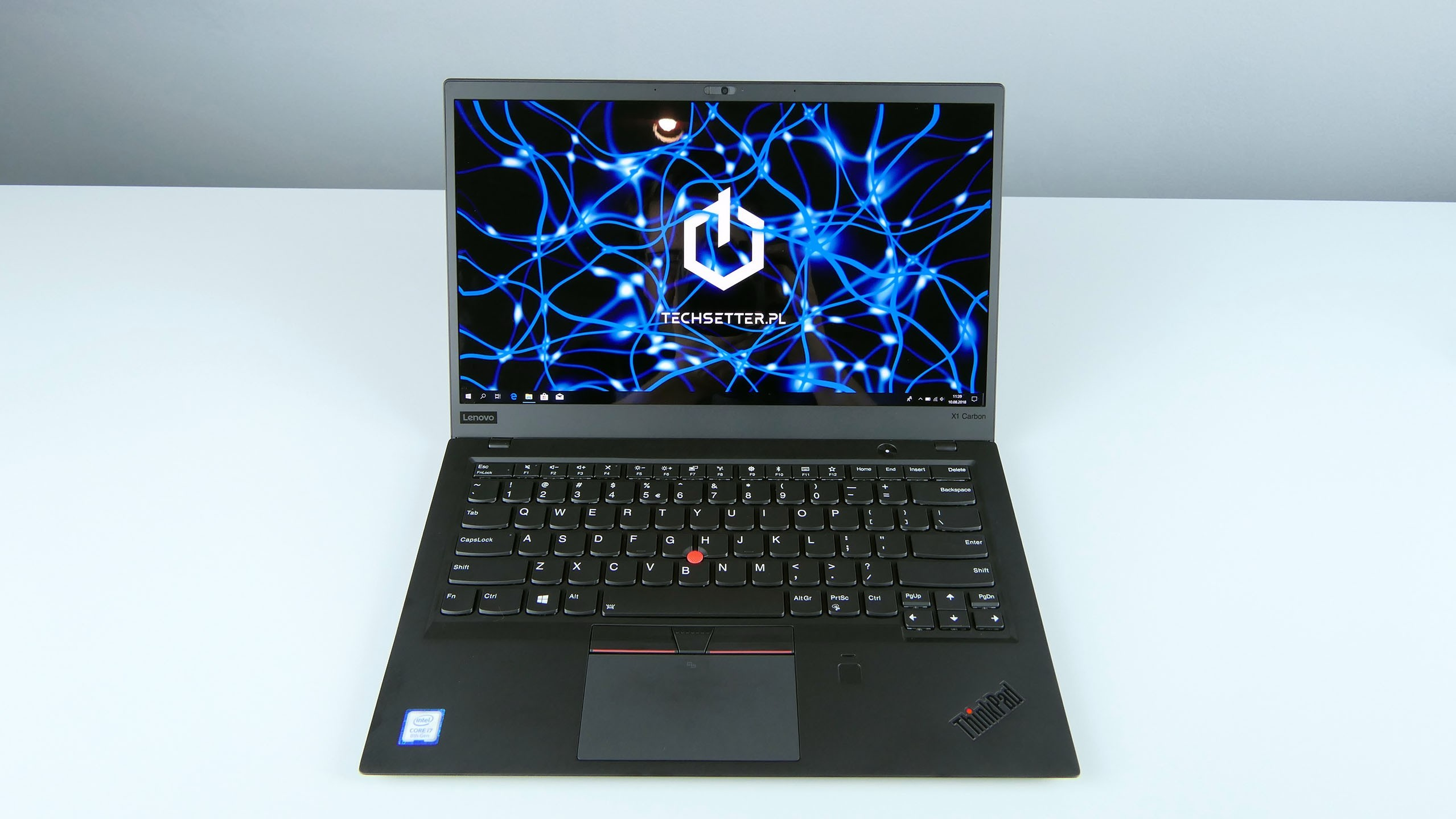 Lenovo ThinkPad X1 Carbon 6th gen.