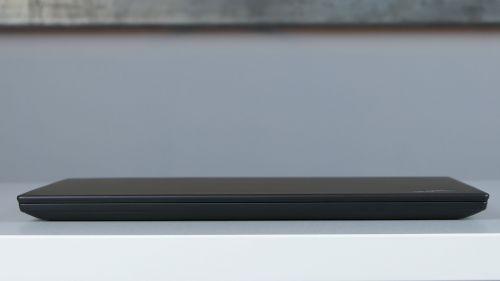 Lenovo ThinkPad X280 - front ultrabooka