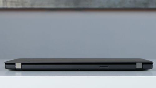 Lenovo ThinkPad X280 - tył ultrabooka
