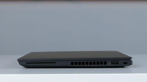 Lenovo ThinkPad X280 - porty na boku prawym