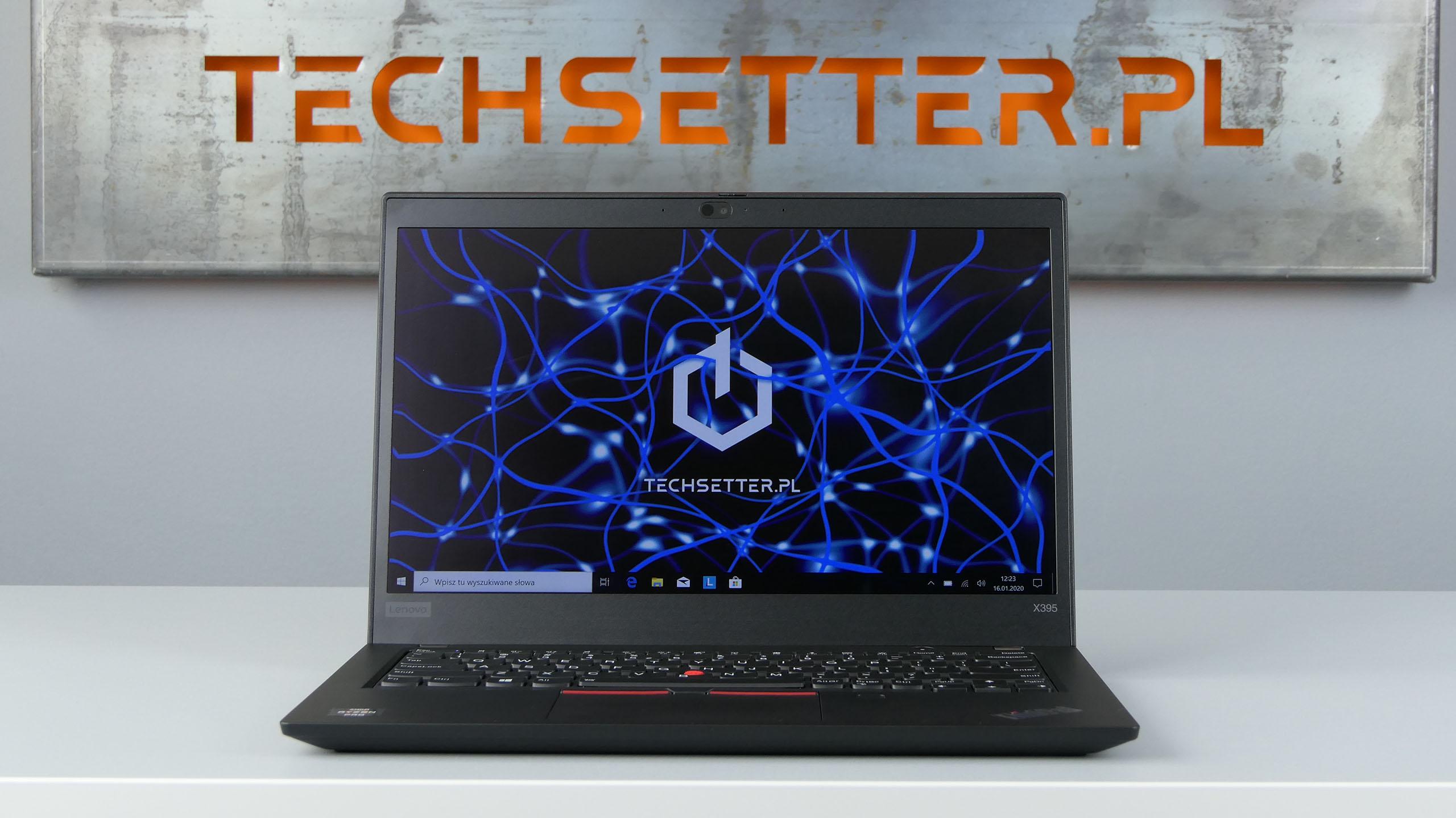 Lenovo ThinkPad X395