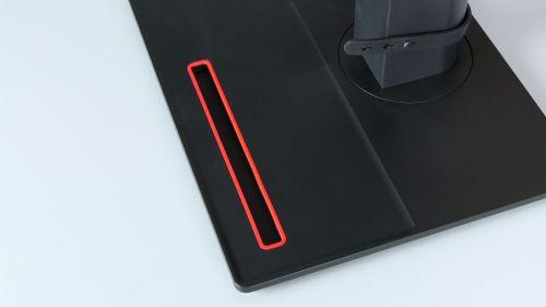 Lenovo ThinkVision P32p-20 0 wstópce znaleźć można miejsce napiórko