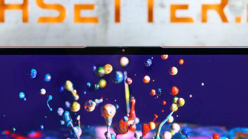 Lenovo Yoga C940 14 - kamerka zzasłoną