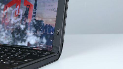 Lenovo ThinkPad X1 Fold Gen 1 - kamerka HD zczujnikiem podczerwieni