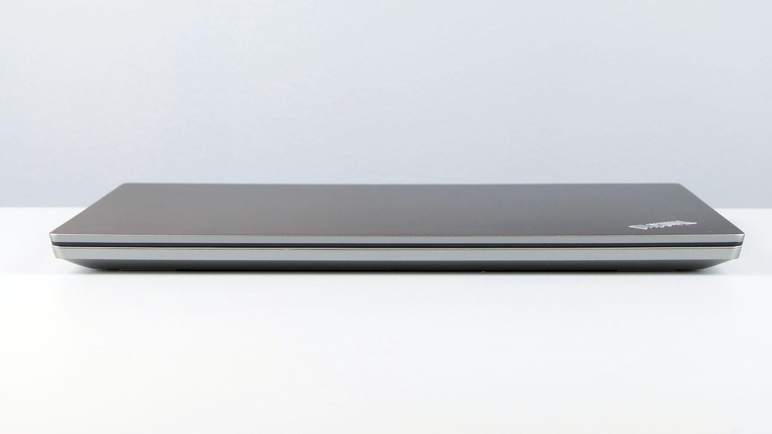 Lenovo ThinkPad L380 - przód notebooka