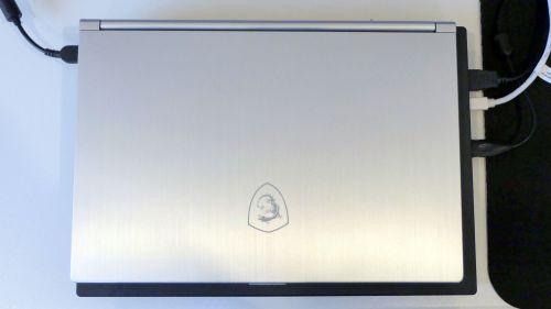MSI PS42 Prestige vs. ThinkPad T470p