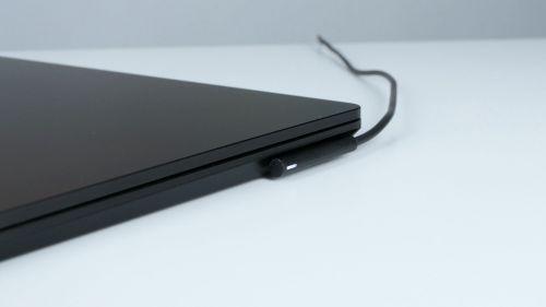 Microsoft Surface Laptop 4 (15) - magnetyczna wtyczka zasilania