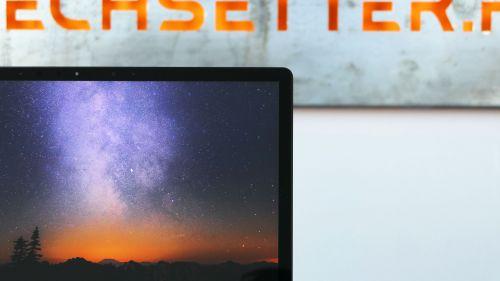 Microsoft Surface Laptop 4 (15) - ramki ekranu nienależą donajsmuklejszych