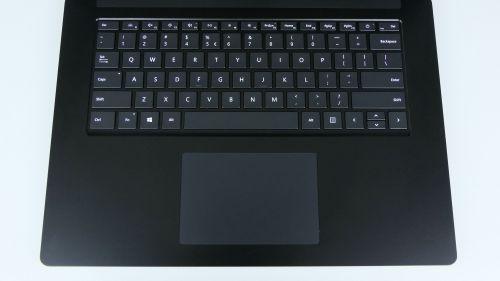 Microsoft Surface Laptop 4 (15) - pulpit roboczy