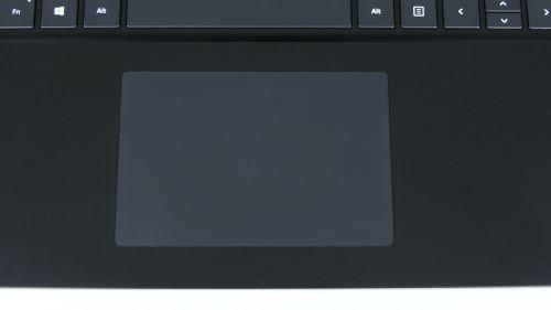 Microsoft Surface Laptop 4 (15) - touchpad
