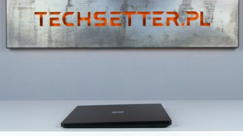 Microsoft Surface Laptop 4 (15) - prawy bok