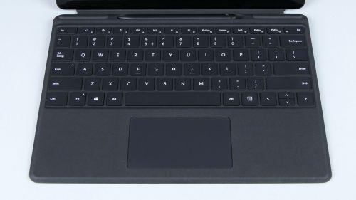 Microsoft Surface Pro X - klawiatura Surface Pro X Keyboard