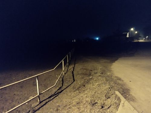 Motorola G9 Power - zdjęcie wnocy