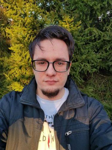 Motorola G9 Power - selfie