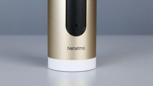 Netatmo Indoor Camera