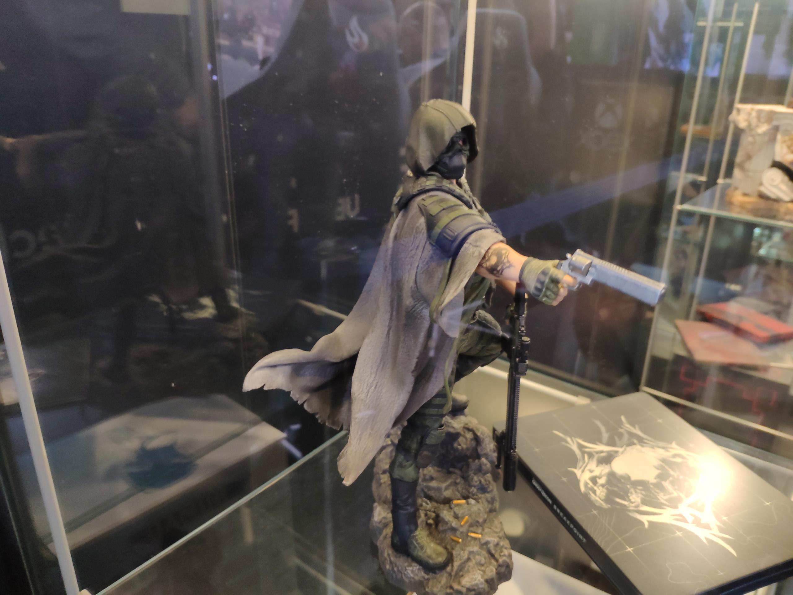 Figurki z produkcji Ubisoftu to dla niektórych prawdziwy rarytas.