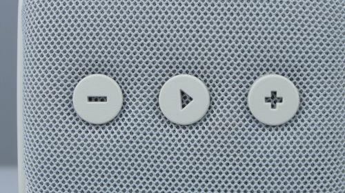 RockBox Bold S - przyciski kontrolne