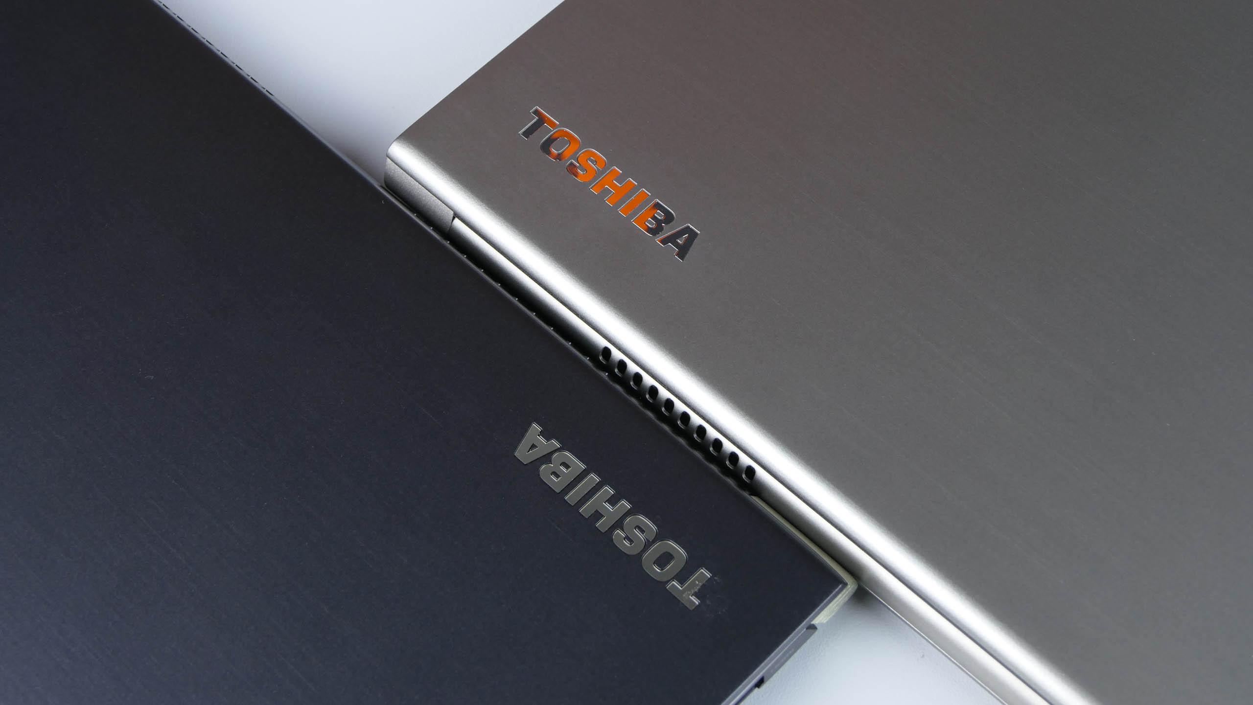 Toshiba Portege Z30-E oraz X30-D