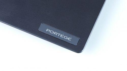 Toshiba Portege X30-D - magnezowy pulpit