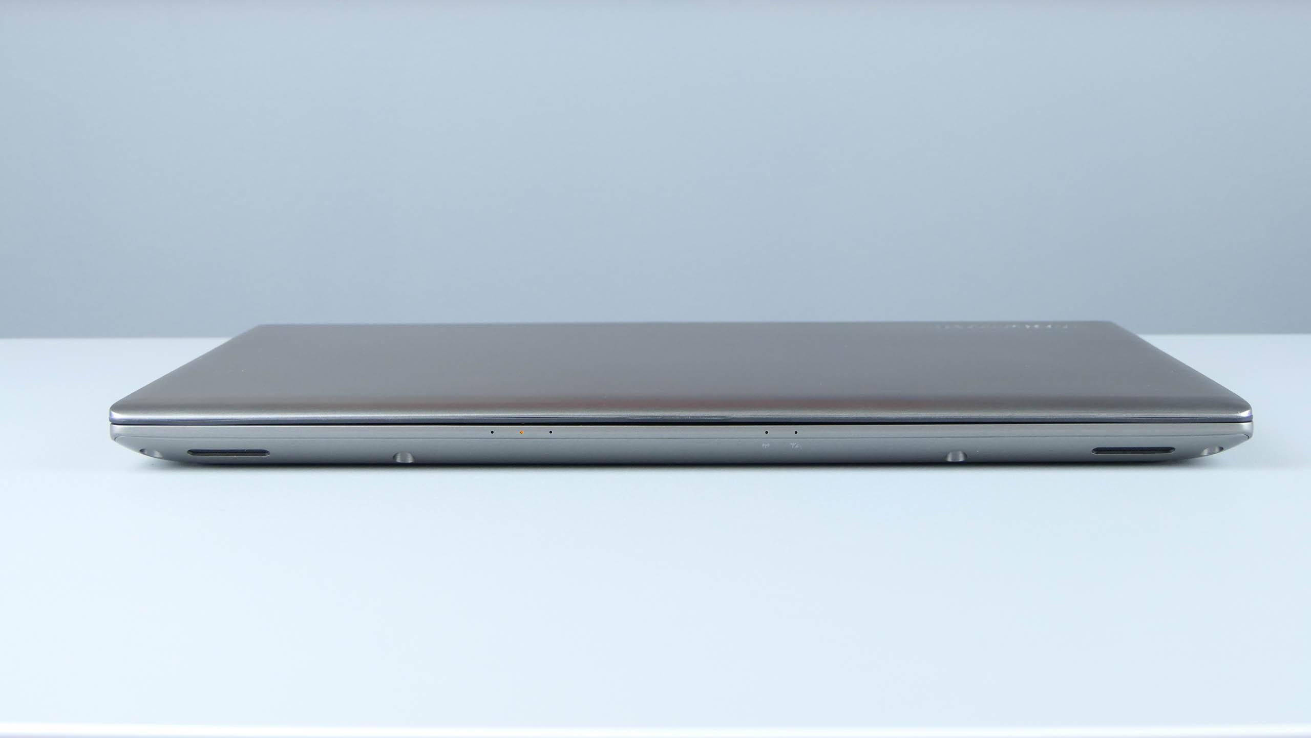 Toshiba Portege Z30-E - front ultrabooka