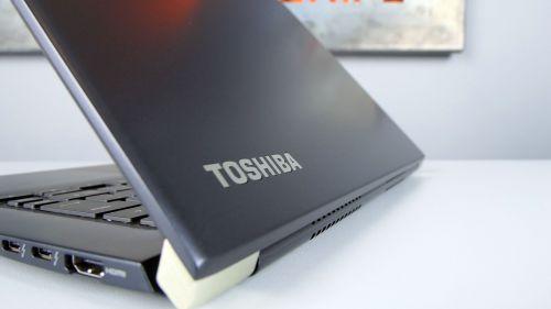 Toshiba Tecra X40-E
