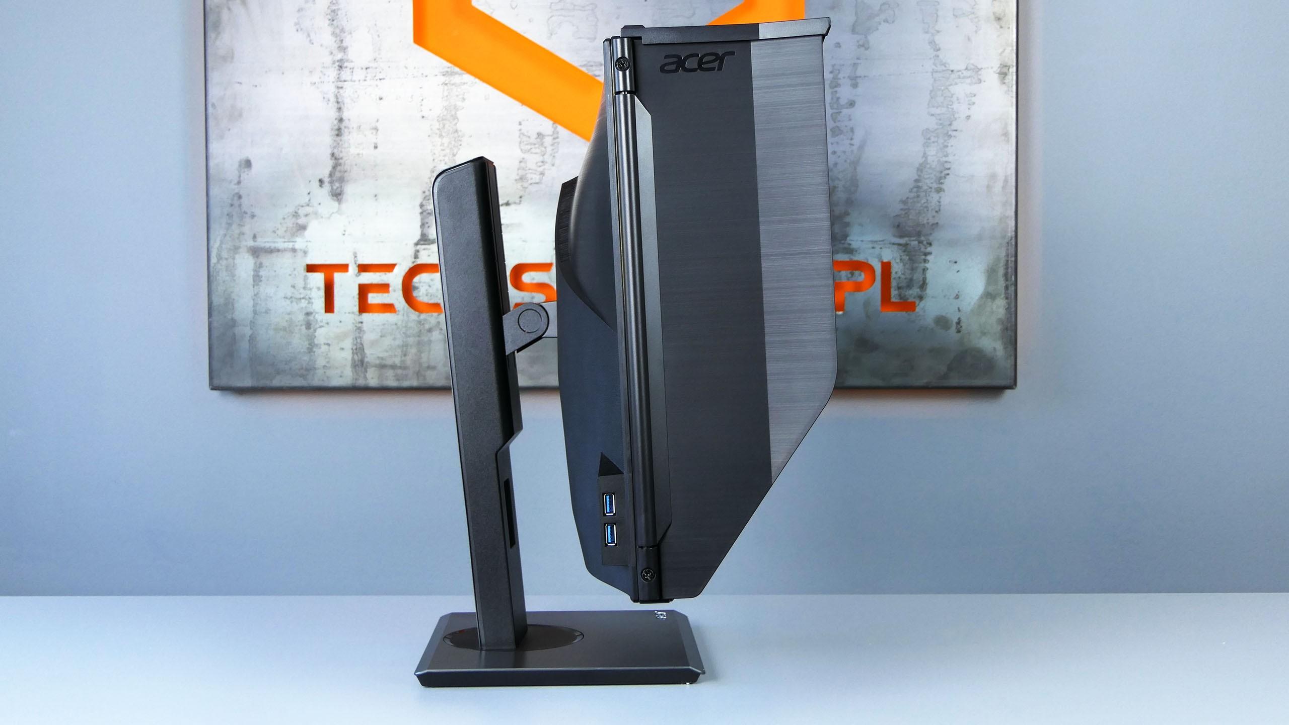 Acer ProDesigner BM270 z kapturem
