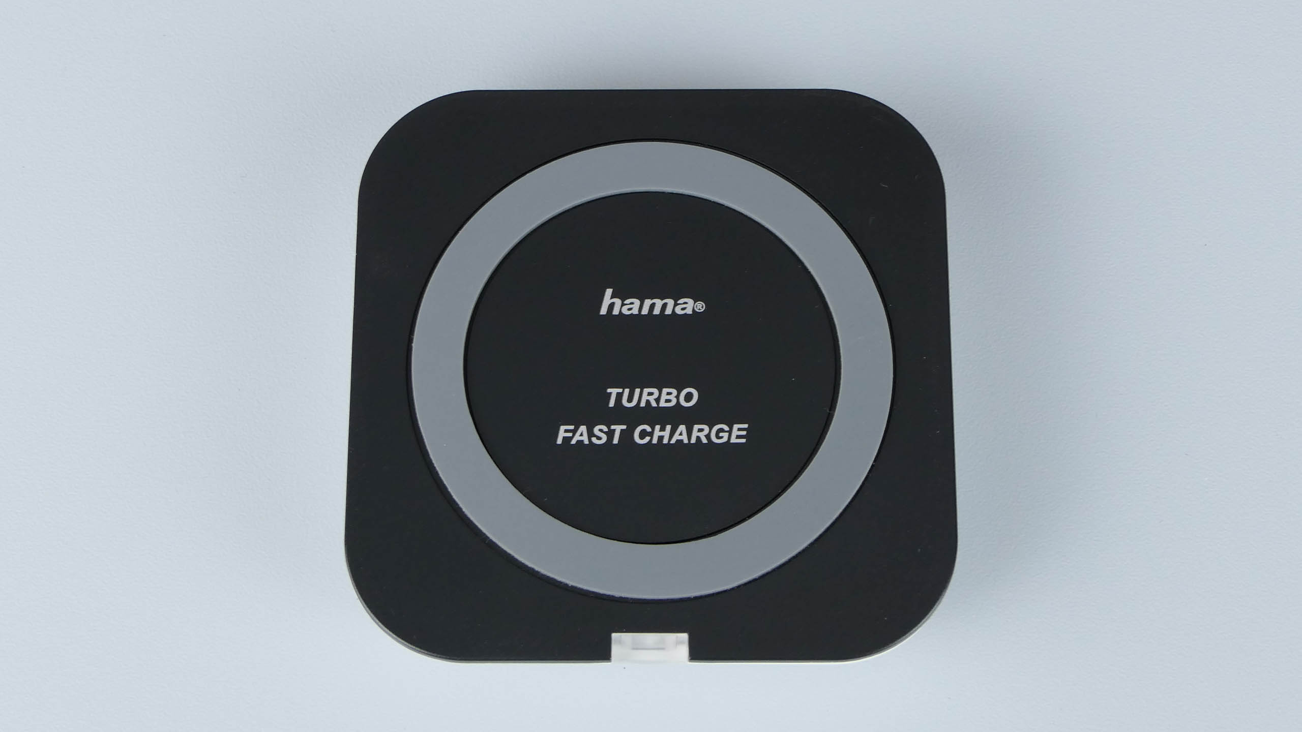 Hama TFC15 Wireless Fast Charger
