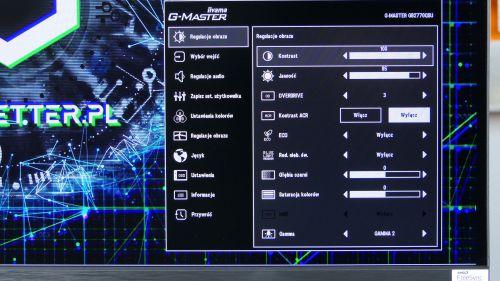iiyama G-Master Red Eagle GB2770QSU-B1