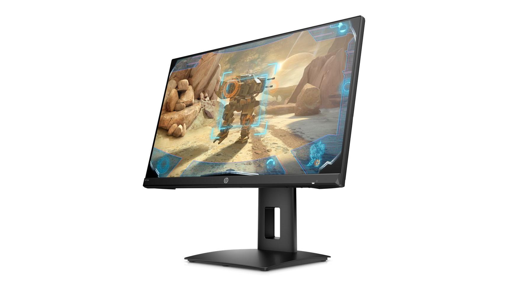 HP 24x Gaming Display